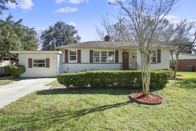 1041 Owen Ave, Jacksonville, FL 32205 (MLS #976929) :: Ponte Vedra Club Realty | Kathleen Floryan