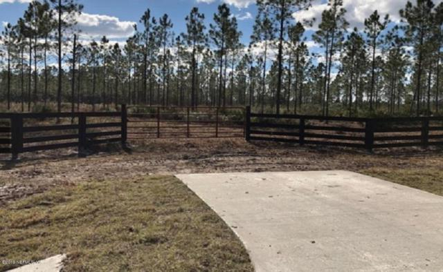 LOT 1 River Rd - Candlewood Farms, Hilliard, FL 32046 (MLS #976931) :: Florida Homes Realty & Mortgage