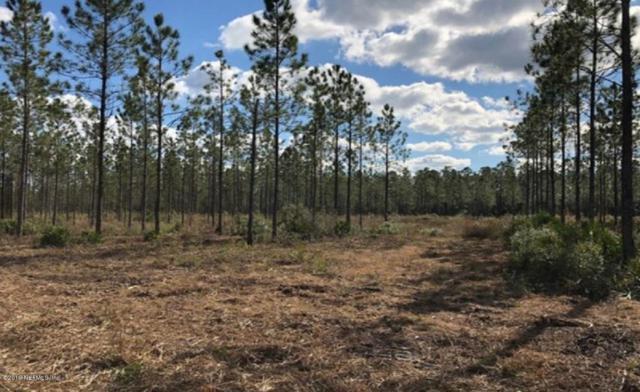 LOT 2 River Rd - Candlewood Farms, Hilliard, FL 32046 (MLS #976934) :: Ponte Vedra Club Realty | Kathleen Floryan