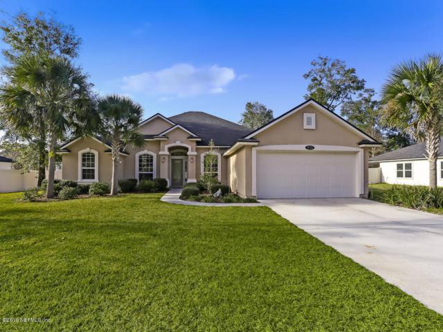 97211 Bluff View Cir, Yulee, FL 32097 (MLS #976938) :: The Hanley Home Team