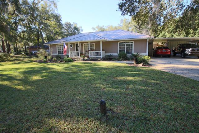 238 SE 28TH Loop, Melrose, FL 32666 (MLS #976941) :: Florida Homes Realty & Mortgage