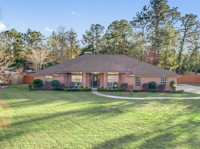 1926 Willow Grouse Pl, Jacksonville, FL 32259 (MLS #976945) :: Berkshire Hathaway HomeServices Chaplin Williams Realty