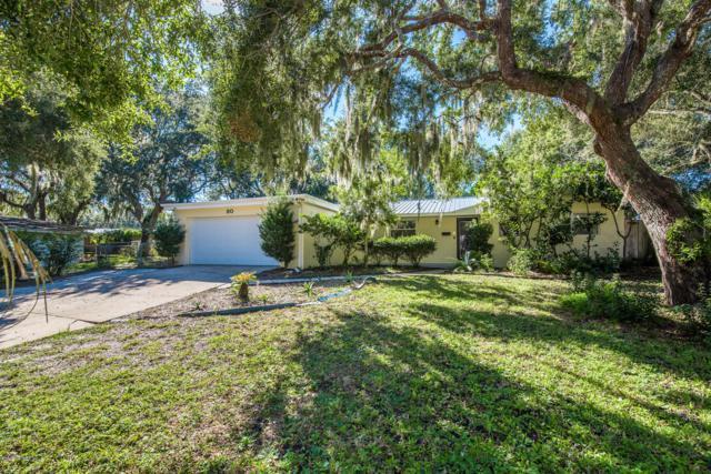 30 Willow Dr, St Augustine, FL 32080 (MLS #976950) :: Ponte Vedra Club Realty   Kathleen Floryan