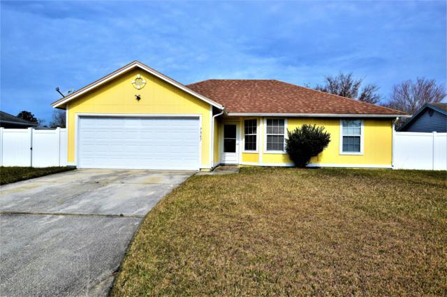 7367 Pepper Cir S, Jacksonville, FL 32244 (MLS #976952) :: The Hanley Home Team