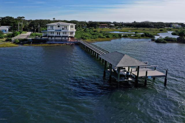 191 Surfside Ave, St Augustine, FL 32084 (MLS #976961) :: eXp Realty LLC | Kathleen Floryan