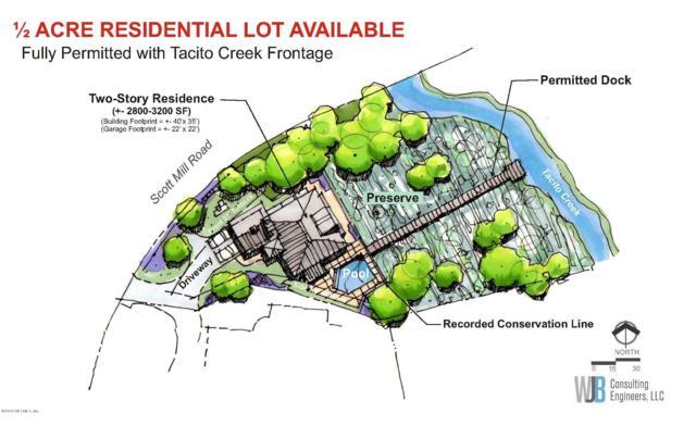 0 Scott Mill Rd, Jacksonville, FL 32223 (MLS #976972) :: Florida Homes Realty & Mortgage