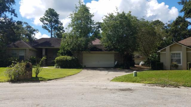 4310 Rustling Leaf Ln, Jacksonville, FL 32258 (MLS #976978) :: The Hanley Home Team