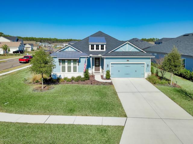 23 Lazy Crest Dr, Ponte Vedra Beach, FL 32081 (MLS #977018) :: Young & Volen | Ponte Vedra Club Realty