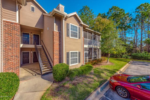 10000 Gate Pkwy N #1615, Jacksonville, FL 32246 (MLS #977022) :: Young & Volen | Ponte Vedra Club Realty