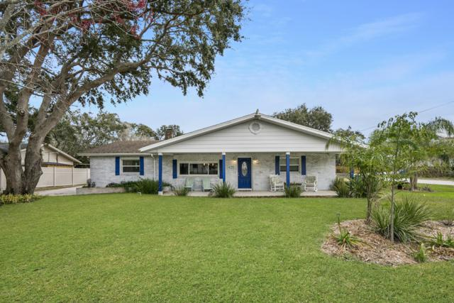 415 Fourteenth St, St Augustine, FL 32084 (MLS #977033) :: EXIT Real Estate Gallery