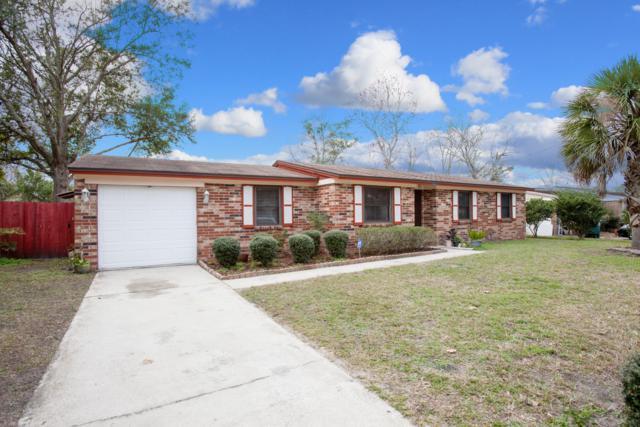 11632 Cape Horn Ave, Jacksonville, FL 32246 (MLS #977035) :: Memory Hopkins Real Estate