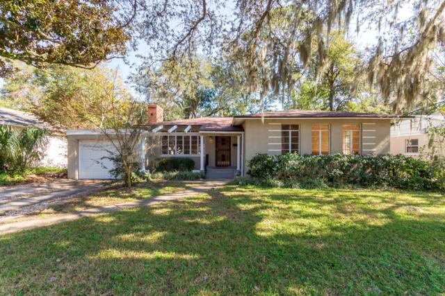 5623 Duke Rd, Jacksonville, FL 32207 (MLS #977048) :: The Hanley Home Team