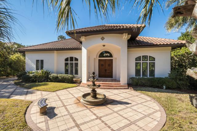 217 Isle Way Ln, Ponte Vedra Beach, FL 32082 (MLS #977056) :: The Hanley Home Team