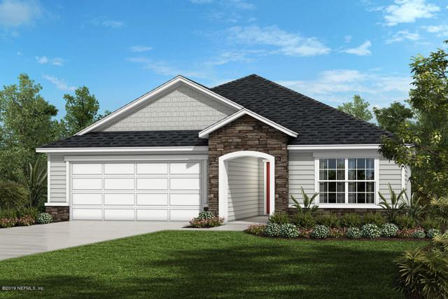 377 Montiano Cir, St Johns, FL 32084 (MLS #977124) :: Florida Homes Realty & Mortgage