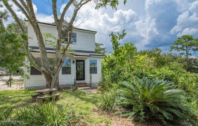 38 Colony St, St Augustine, FL 32084 (MLS #977128) :: The Hanley Home Team