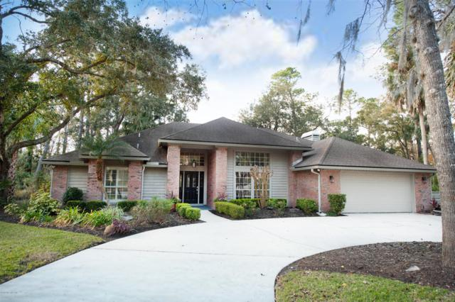 7007 Cypress Bridge Dr N, Ponte Vedra Beach, FL 32082 (MLS #977133) :: Florida Homes Realty & Mortgage