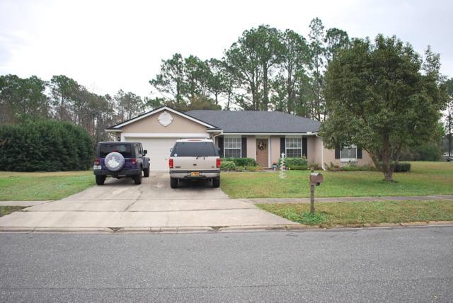 86115 Graham Ct, Yulee, FL 32097 (MLS #977146) :: Florida Homes Realty & Mortgage