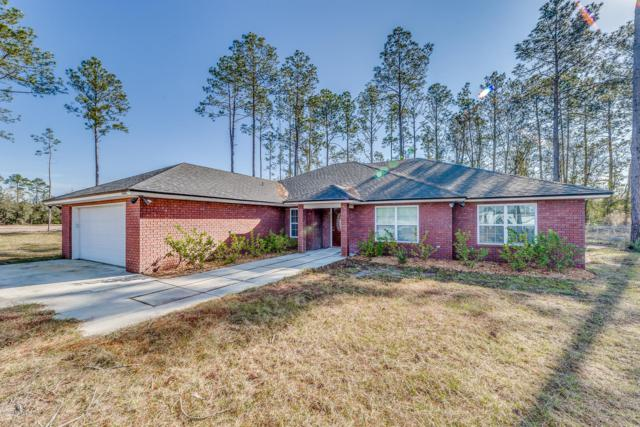 66441 Rocking Horse Ln, Callahan, FL 32011 (MLS #977156) :: EXIT Real Estate Gallery