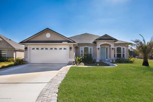 202 Spring Creek Way, St Augustine, FL 32095 (MLS #977160) :: The Hanley Home Team