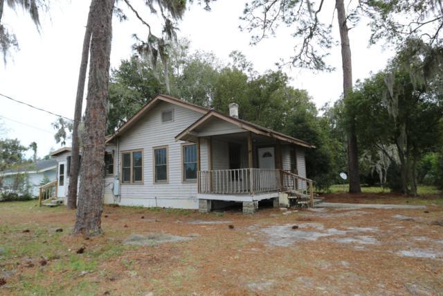 2400 Lane St, Palatka, FL 32177 (MLS #977164) :: Florida Homes Realty & Mortgage