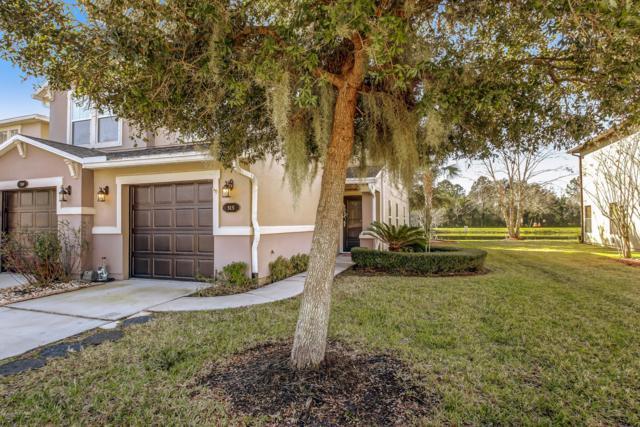 515 Cabernet Pl, St Augustine, FL 32084 (MLS #977168) :: Ponte Vedra Club Realty   Kathleen Floryan