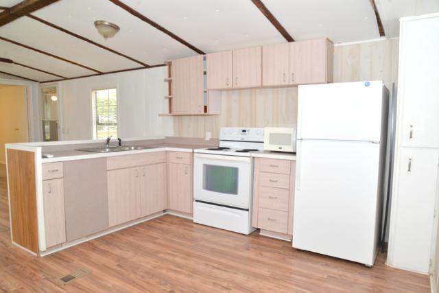 347 Venetian Blvd, St Augustine, FL 32095 (MLS #977178) :: Florida Homes Realty & Mortgage