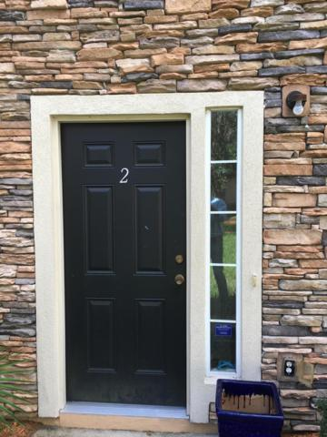 7217 Deerfoot Point Cir 17-2, Jacksonville, FL 32256 (MLS #977180) :: Berkshire Hathaway HomeServices Chaplin Williams Realty