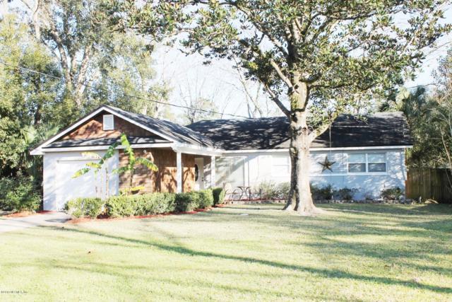 1111 Calvados Ct, Jacksonville, FL 32205 (MLS #977182) :: The Hanley Home Team