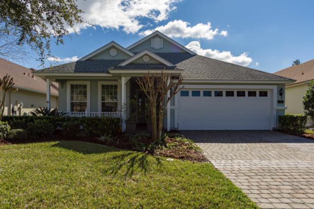 1311 Castle Pines Cir, St Augustine, FL 32092 (MLS #977196) :: Ponte Vedra Club Realty | Kathleen Floryan