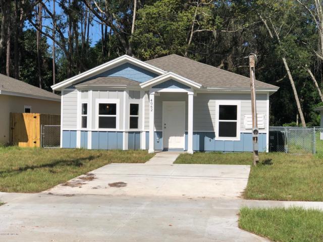 6609 Osceola St, Jacksonville, FL 32219 (MLS #977225) :: The Hanley Home Team