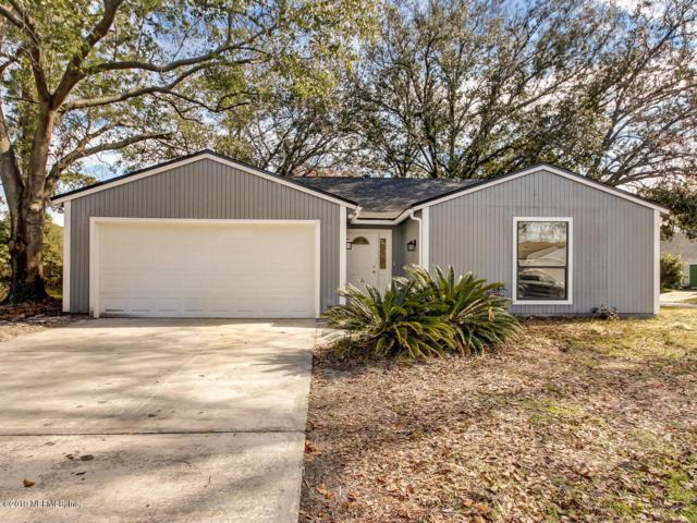 10343 Arrow Forest Ct, Jacksonville, FL 32257 (MLS #977230) :: The Hanley Home Team