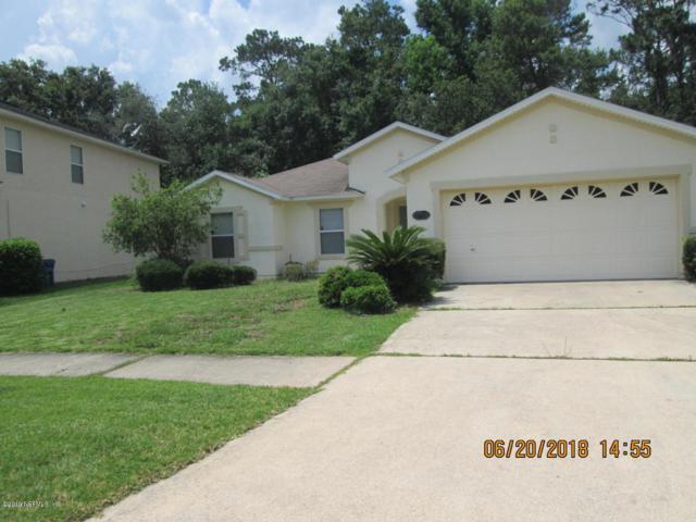 1297 Dunns Lake Dr, Jacksonville, FL 32218 (MLS #977239) :: The Hanley Home Team