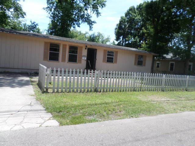 1418 W 33RD St, Jacksonville, FL 32209 (MLS #977254) :: The Hanley Home Team