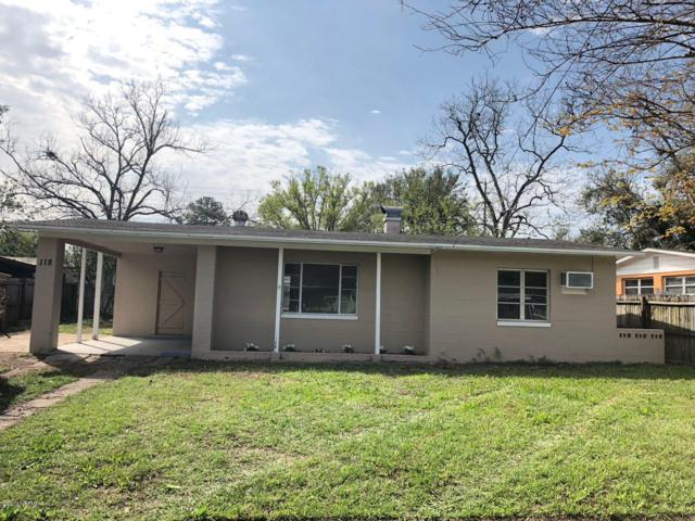 118 W 45TH St, Jacksonville, FL 32208 (MLS #977259) :: Florida Homes Realty & Mortgage