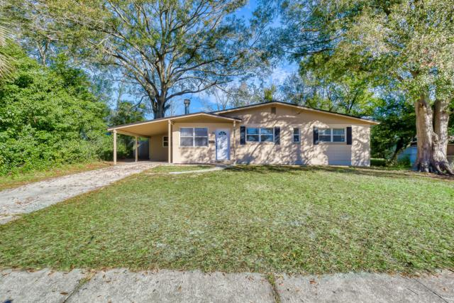 6845 Bambi Ln, Jacksonville, FL 32210 (MLS #977283) :: EXIT Real Estate Gallery