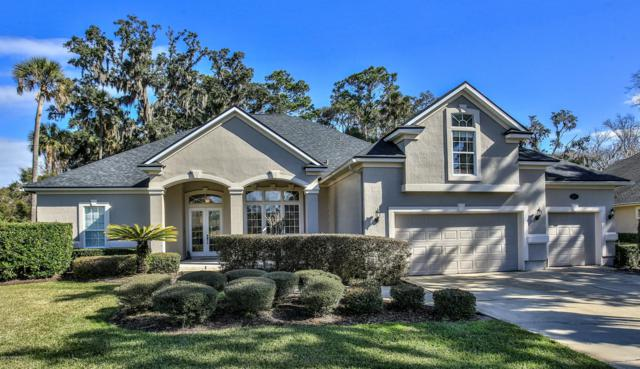 508 Honey Locust Ln, Ponte Vedra Beach, FL 32082 (MLS #977285) :: The Hanley Home Team
