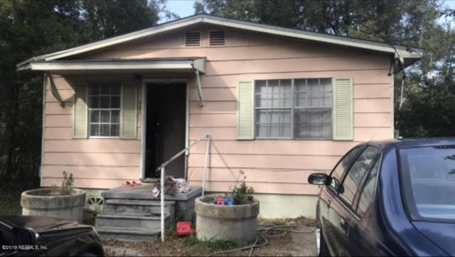 781 E 57TH St, Jacksonville, FL 32208 (MLS #977294) :: Florida Homes Realty & Mortgage