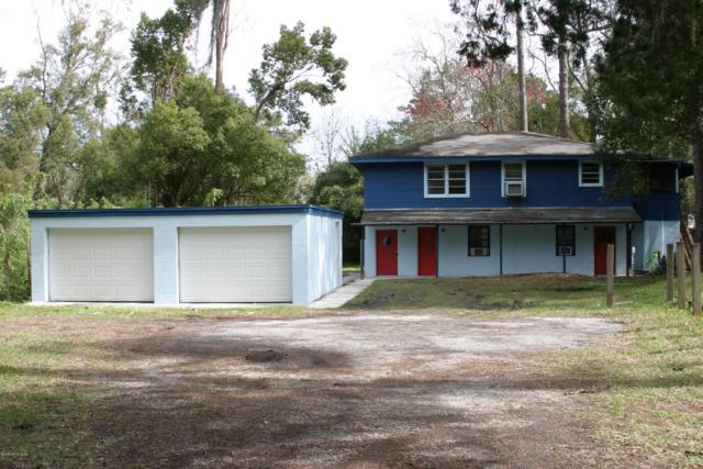 4347 Hudnall Rd, Jacksonville, FL 32207 (MLS #977296) :: The Hanley Home Team