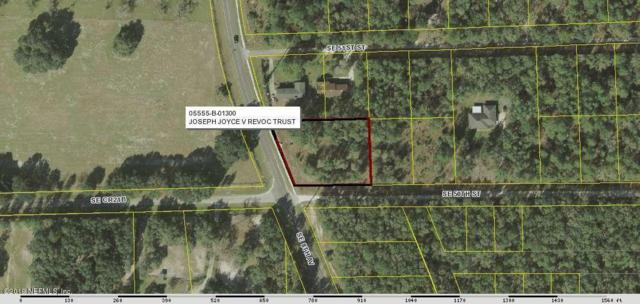 LOT 13 SE 50TH St, Keystone Heights, FL 32656 (MLS #977302) :: Florida Homes Realty & Mortgage