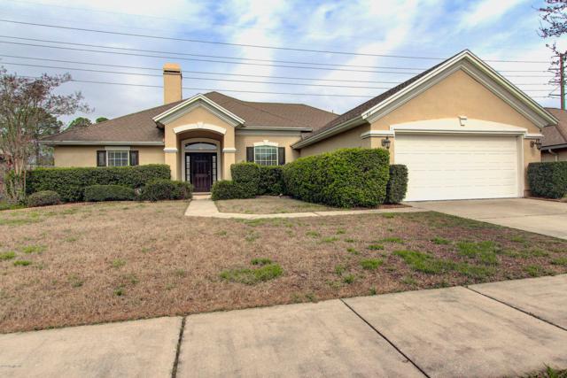 57 Zachary Dr N, Jacksonville, FL 32218 (MLS #977308) :: The Hanley Home Team