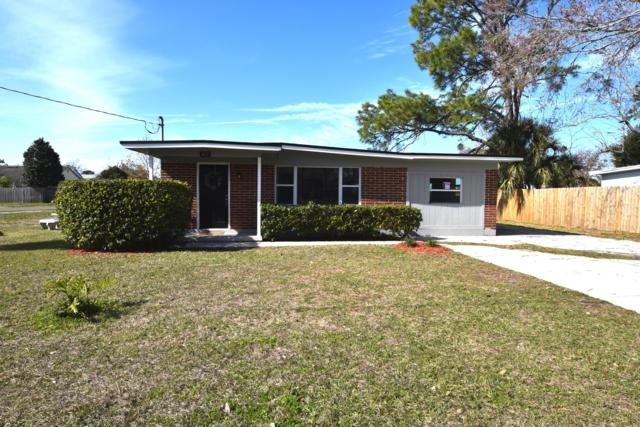 402 Skate Rd, Atlantic Beach, FL 32233 (MLS #977311) :: Florida Homes Realty & Mortgage