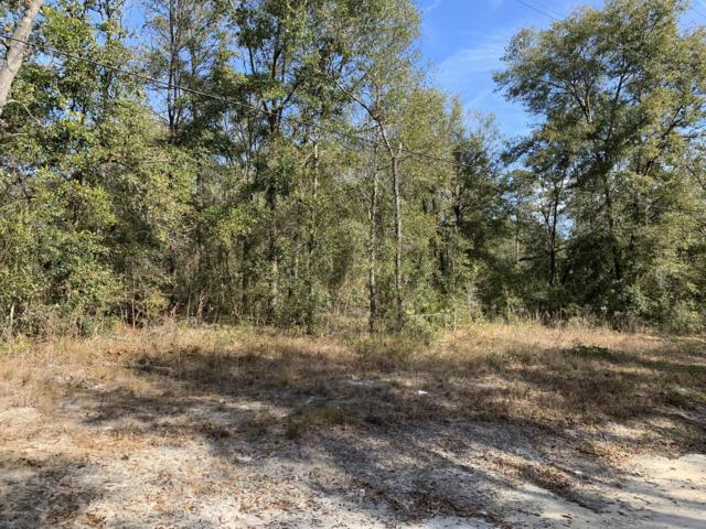 LOT 14 SE 50TH St, Keystone Heights, FL 32656 (MLS #977312) :: Florida Homes Realty & Mortgage