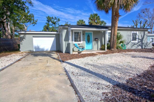 523 Patricia Ln, Jacksonville Beach, FL 32250 (MLS #977325) :: Ponte Vedra Club Realty | Kathleen Floryan