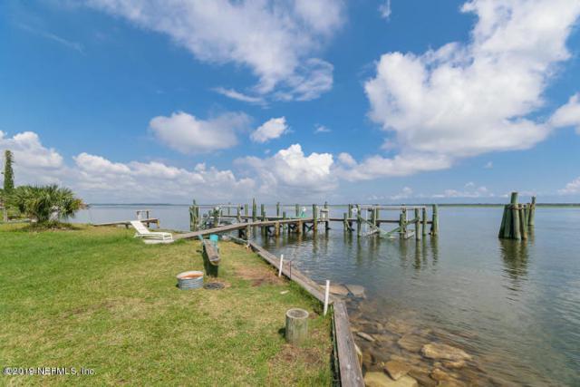 16147 Shellcracker Rd, Jacksonville, FL 32226 (MLS #977331) :: Berkshire Hathaway HomeServices Chaplin Williams Realty