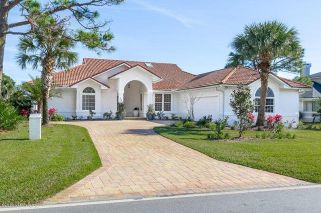 359 Marsh Point Cir, St Augustine, FL 32080 (MLS #977351) :: The Hanley Home Team