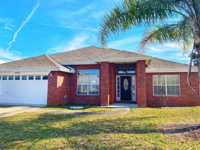 7417 Plantation Club Dr, Jacksonville, FL 32244 (MLS #977358) :: Ponte Vedra Club Realty | Kathleen Floryan