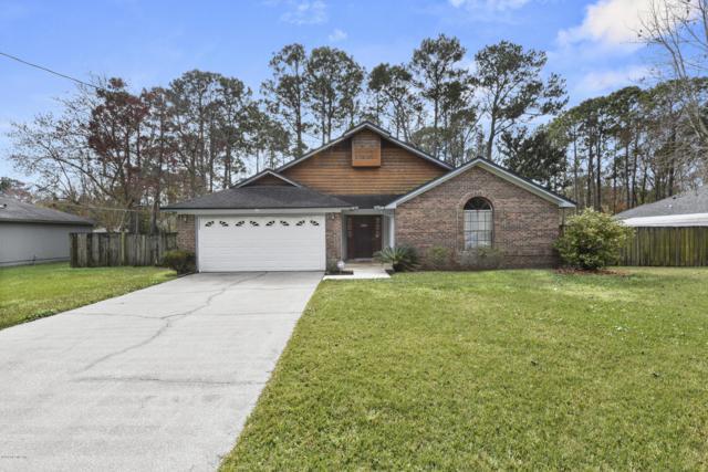 234 W Shores Rd, Orange Park, FL 32003 (MLS #977362) :: Ponte Vedra Club Realty | Kathleen Floryan