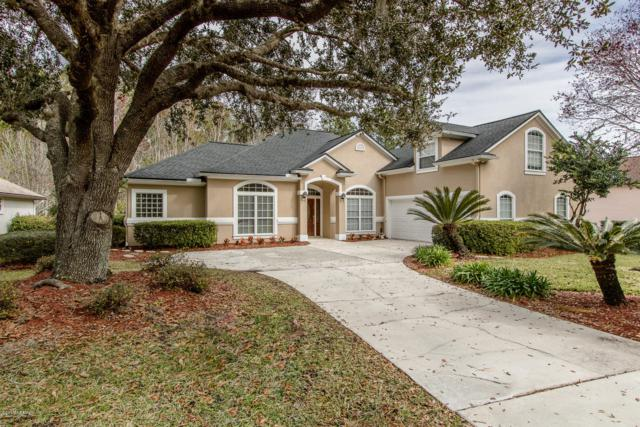 1636 Misty Lake Dr, Fleming Island, FL 32003 (MLS #977364) :: The Hanley Home Team