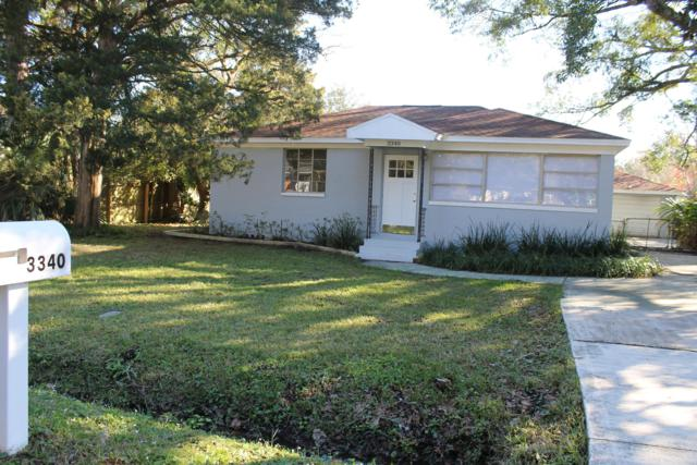 3340 Sunnybrook Ave N, Jacksonville, FL 32254 (MLS #977370) :: Florida Homes Realty & Mortgage