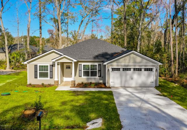 7513 Hilsdale Rd, Jacksonville, FL 32216 (MLS #977382) :: The Hanley Home Team